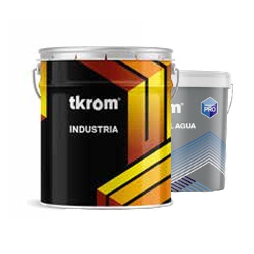 pintura suelo industrial