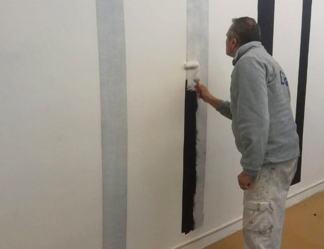 curso pintura ecológica graphenstone