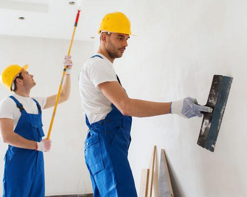 pintores para particulares