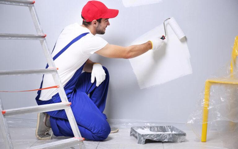 cómo elegir un buen pintor