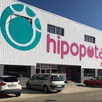 hipopotamo poligono el olivar carretera logroño zaragoza