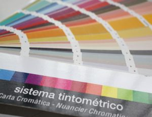 servicio tintometrico